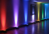 LED Mood Hire London