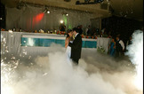 low level smoke machine hire london