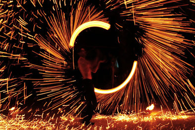 fire performance london